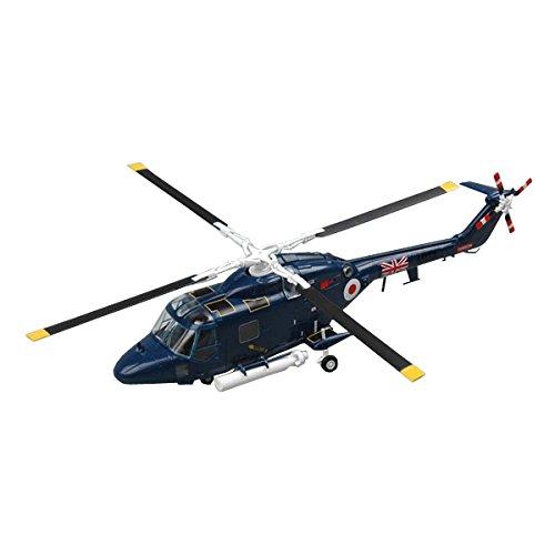 (Easy Model LYNX HAS.2 Royal Navy 815NAS Model Kit)