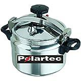 POLARTEC 15LTR PRESSURE COOKER