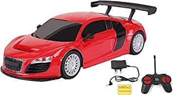 Buy Wirescorts Chargebal Racing Car For Kids With Remote Control Assorted Design Multi Color Online At Low Prices In India Amazon In