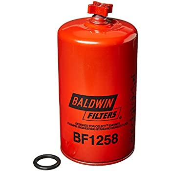 Amazon.com: Baldwin Filters BALBF1258 Heavy Duty Fuel Filter (7-7/16 on 7.3 fuel lines, 7.3 fuel bowl delete kit, 7.3 fuel regulator, 7.3 fuel drain valve kit, 7.3 fuel bowl rebuild kit, 7.3 fuel sending unit, 7.3 fuel housing, 7.3 fuel pump location, 7.3 fuel pump pressure, 7.3 fuel injector, 7.3 fuel spring, 7.3 fuel pump relay, 7.3 fuel sensor, 7.3 fuel check valve, 7.3 fuel pressure relief valve, 7.3 fuel pump replacement, 7.3 fuel banjo bolt, 7.3 fuel cap, 7.3 fuel tank,