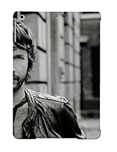 Awesome Design James Blunt Hard Case Cover For Ipad Air(gift For Lovers)