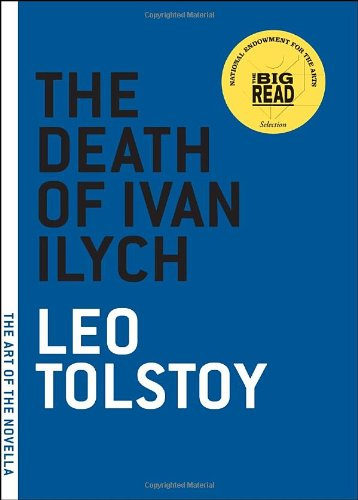 a brief analysis of the death of ivan ilych by leo tolstoy The death of ivan ilych by leo tolstoy home / literature / the death of ivan ilych / analysis / is ivan's struggle with illness and death, and tolstoy gives us.