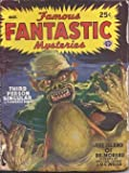 FAMOUS FANTASTIC MYSTERIES: October, Oct. 1946 (
