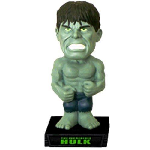 bobble head hulk - 5