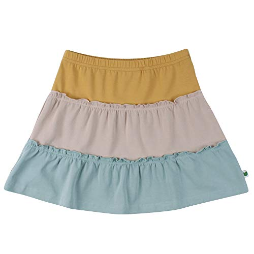 Fred's World by Green Cotton Alfa layer skirt meisjes rok