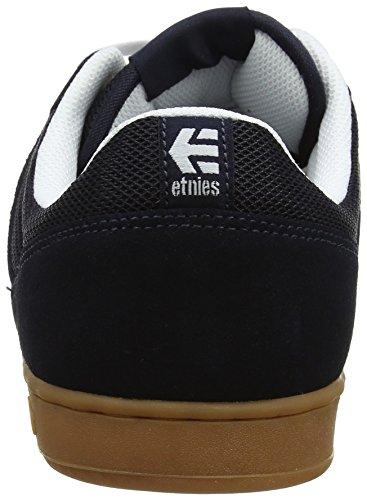Etnies-Marana, Color: Navy/White/Gum, Size: 48 EU (14 US / 13.5 UK)
