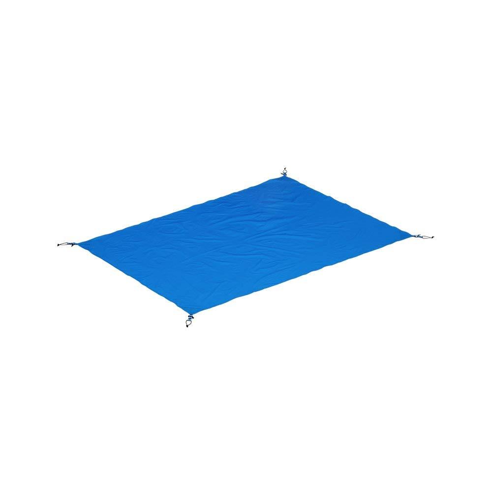 Eddie Bauer Unisex-Adult Stargazer 2 Tent Footprint, Blue Regular ONE Size Regul by Eddie Bauer