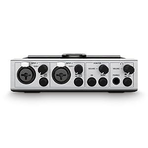 Native Instruments Komplete Audio 6 USB Audio...