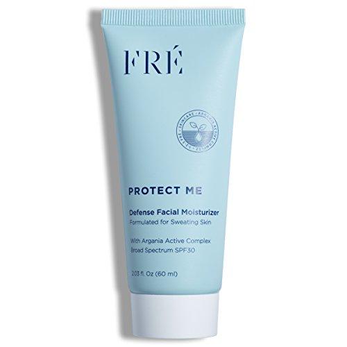 FRÉ Protect Me Defense Facial Moisturizer, 2 fl. oz / 60 mL