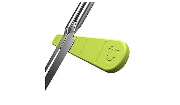 Barra/Soporte Magnética Goma-Soft Touch 30 cm (max. 5 ...