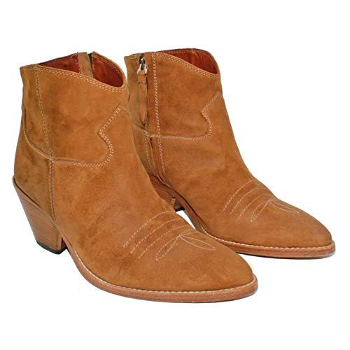 Ankle Boots Alexandra Campero Woman Hazel El TgtUawqq