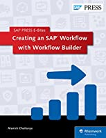 Creating an SAP Workflow with Workflow Builder Front Cover