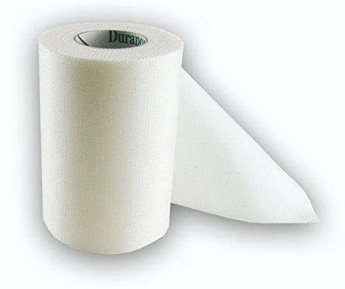 3M Durapore Silk Tape - 3 x 10 Yds (1 Roll) ()