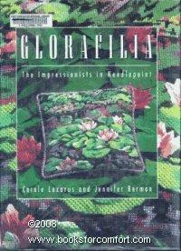 Glorafilia: The Impressionists in Needlepoint