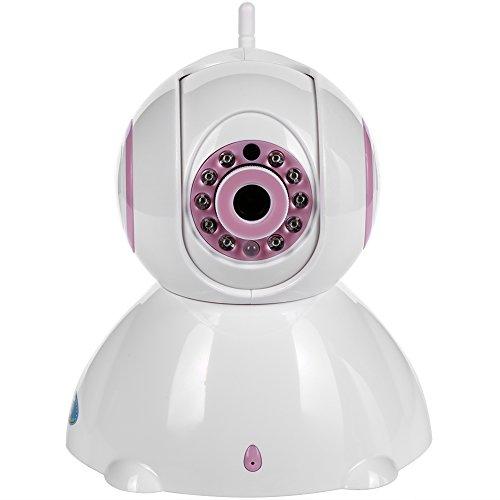 NexGadget HD WiFi IP Security Camera Surveillance System Remote Motion Detect Alert by NEXGADGET