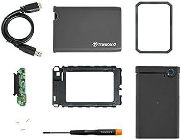Transcend TS0GSJ25CK3 - Kit para actualización: Amazon.es: Informática