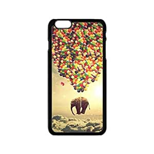 Fire Balloon Promotion Case For Iphone 6