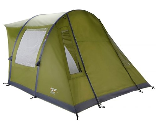 Vango AirBeam Exclusive Side Awning Herbal