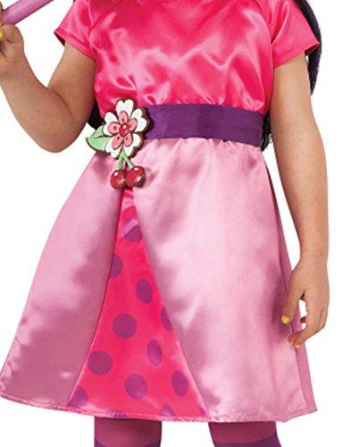 strawberry shortcake cherry jam costume funtober