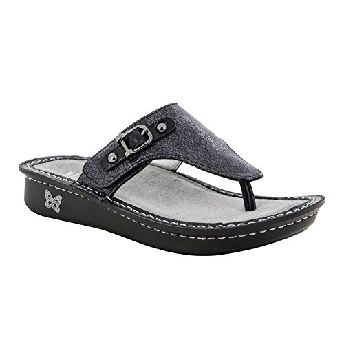 Alegria Women's Vanessa Sandal Leaded cheap price discount authentic low shipping fee sale online 2S2jwG6d