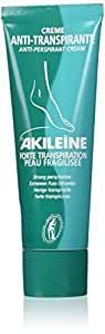 Fresh Foot Cream for Perspiration and Odor Tube, 1.33 Ounce
