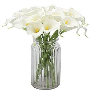 Silk Tulips Flowers