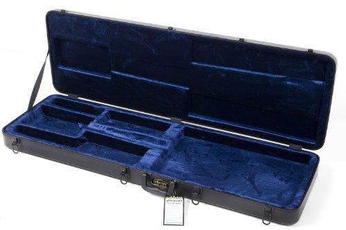 Schecter SGR-UNIV/6 Bass  Guitar Case (Schecter Model)