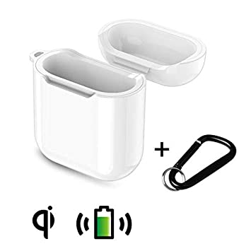 Airpods Case - Wireless Charging móvil para Airpods ...