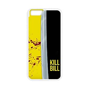 "WJHSSB Cover Custom Kill Bill 2 Phone Case For iPhone 6 Plus (5.5"") [Pattern-2]"