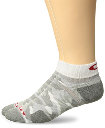 Oakley Men's Golf Low Cut Socks (2 Pack)