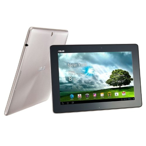 ASUS TF300T-A1-CG 10.1-Inch 16GB Tablet - Champagne (Asus Tf300t Keyboard)