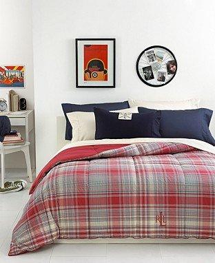 Lauren Ralph Lauren Nantucket Twin Comforter