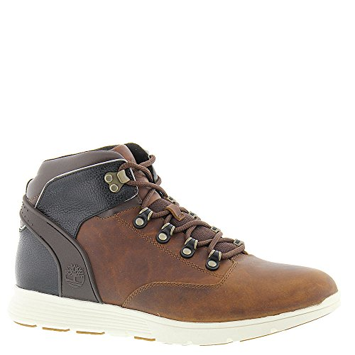 Timberland Killington Leather Hiker Boot – Men's Medium Brown Full Grain, 8.5