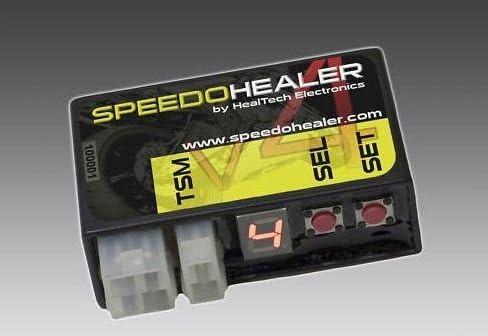 HealTech Honda Many popular brands CBR929RR CBR safety SPEEDOHEAL Fireblade 929RR 2000-2001