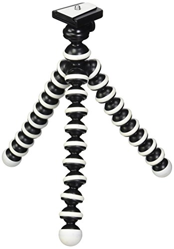 BLISS Octopus Portable Flexible Tripod Stand Holder for iPho