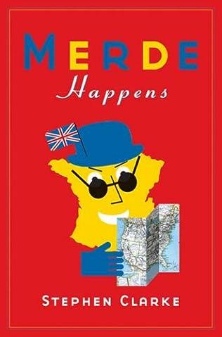 book cover of Merde Happens