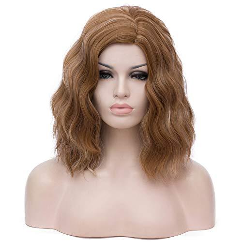 Dirty Blond Wig (Mildiso 13.7