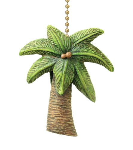 Tropical-Palm-Tree-Fan-Pull