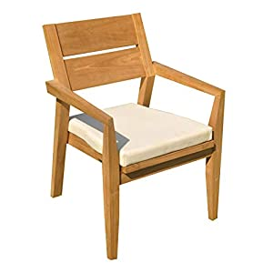 41-%2Bm6yv3FL._SS300_ Teak Dining Chairs & Outdoor Teak Chairs