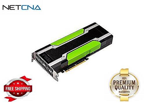 NVIDIA Tesla M60 GPU computing processor - 2 GPUs - Tesla M60 - 16 GB - By NETCNA