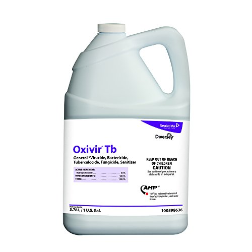 One Step Disinfectant - 2