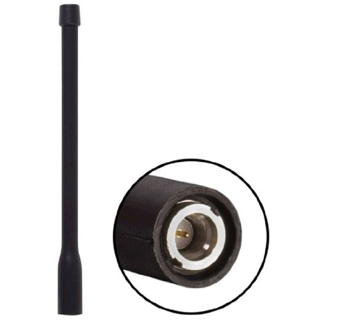 (Larsen SPWB24150 Wide Band, UHF, 136 - 174 MHz, SMA M T2, Flush Base, 7.5