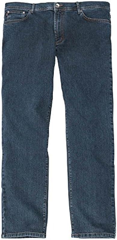COLAC lekkie jeansy ze stretchu: Odzież