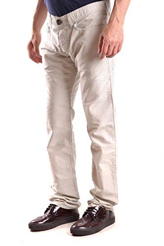 Armani Jeans Homme MCBI025006O Gris Coton Pantalon