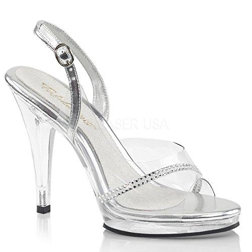 Fabulicious Kvinna Stil-456 / Cs / C Sandal