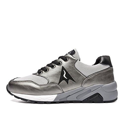 Versión coreana en primavera zapatos de los deportes/Encaje zapatos de mujeres/Zapatillas de running de los estudiantes B