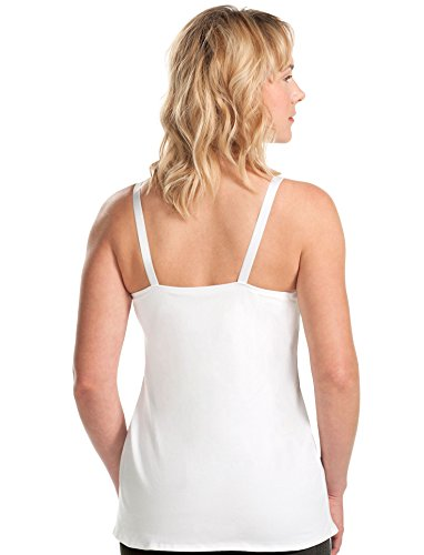 Leading Lady Women's Nursing Cami with Inner Sling