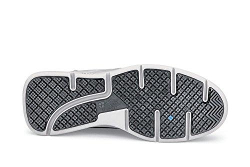 Nero 43103 nbsp;gigi Resistant 4 nbsp;– Scarpe Taglia Leggero Equipaggi nbsp;37 Per 4 Shoe Donna Slip EqYw6wp