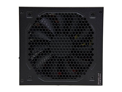 ROSEWILL Gaming 80 Plus Bronze 1000W Power Supply / PSU, HIVE Series 1000 Watt 80 PLUS Bronze Certified PSU with Silent 135mm Fan and Auto Fan Speed Control, 3 Year Warranty by Rosewill (Image #2)