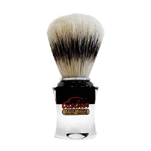 Semogue 620 Superior Boar Bristle Shaving Brush (Boar Hair Shaving Brush)